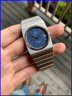1970's Zenith Surf Port Royal automatic Limited Edition 490/495 Rare, Excellent