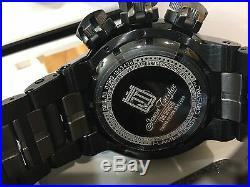 22272 Invicta Reserve 52mm JT Subaqua Sea Dragon Swiss Chronograp Bracelet Watch