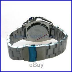 AD20 Sharkey NH36Movement Mens SKX007 Automatic Vintage Dive Diver Watch