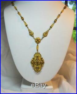 Antique Snake Bracelet Amethyst Paste Art Deco Art Nouveau Rare Serpent
