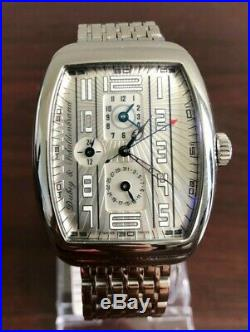 Dubey and Schaldenbrand Coupe City GMT Limited Edition Automatic Swiss Watch