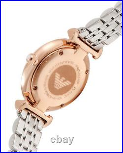 Emporio Armani Ladies Watch Ar1926 Bnib Warranty, Certificate New Original