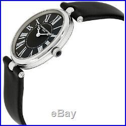 Frederique Constant Classics Art Deco Quartz Movement Ladies Watch FC-200MPB2V6