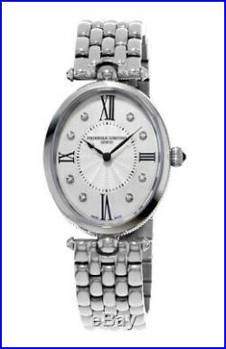 Frederique Constant Women's Quartz Caliber 28x35mm Watch FC-200MPWD3VD6B