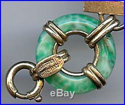 germany | Art Deco Bracelet