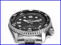 Heimdallr Sharkey NH35A Automatic 200M Dive Watch SKX007 Sapphire 2k20 C3