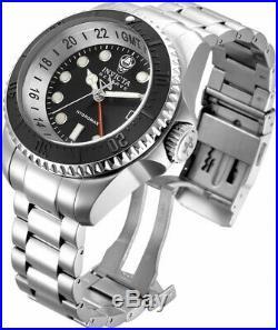 Invicta Men's Hydromax Quartz Stainless Steel Watch 29734