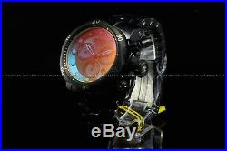 Invicta Mens 54mm Reserve Venom Swiss Chrono Black Sunray Dial 1k Diver SS Watch