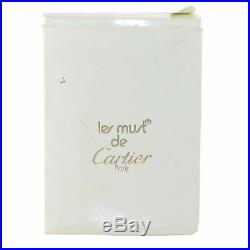 MINT Ladies Cartier Panthere Solid 18K Yellow Gold Roman Quartz 22mm 1070 Watch