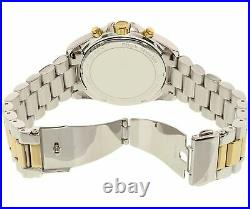 Michael Kors Ladies Watch Mk5976 New Original Bradshaw Gold Bnib 2y Warranty
