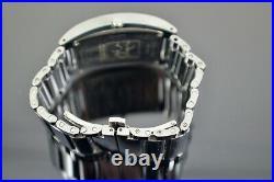 Movado Fiero Tungsten Carbide Limited'wynton Marsalis' Men's Watch