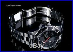NEW Invicta 47mm Star Wars Grand Diver Ltd Ed DARTH Vader AUTOMATIC BLACK Watch