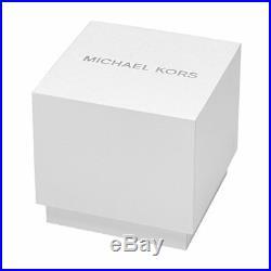 New Genuine Michael Kors Women's Mk3190 Silver Bracelet Darci Watch Uk