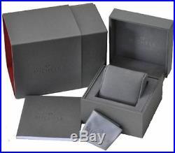 New Michele Deco Day XL Diamond Dial Chronograph MWW06Z000012 Ladies Watch