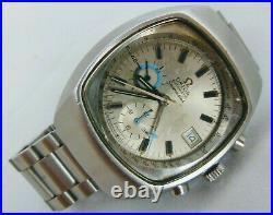 Omega Jedi 176005 Calibre 1040 Seamaster Chronograph