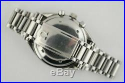 Vintage Omega Speedmaster 176.0012 Mark 4.5 Day-Date Automatic Cal. 1045
