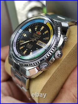 Vintage watch Orient King Diver Orient Crsytal Orient SK Sea King